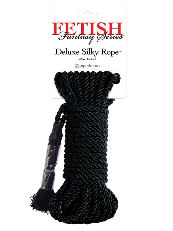 Corde de Bondage en soie Fetish Fantasy Fetish / SM Kit d'attache Oh! Darling