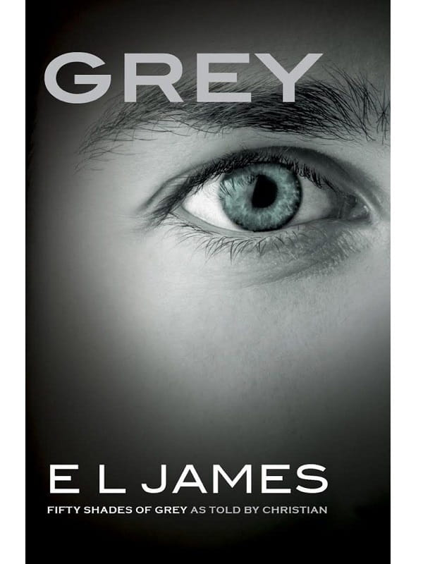 Grey, 50 nuances de Grey par Christian Cul'turel Roman érotique Oh! Darling
