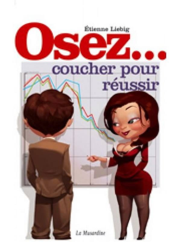 Osez coucher pour réussir Cul'turel Collection Osez Oh! Darling