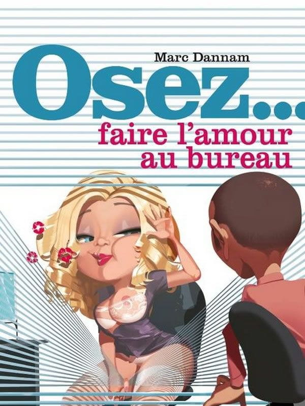 Osez faire l'amour au bureau Cul'turel Collection Osez Oh! Darling