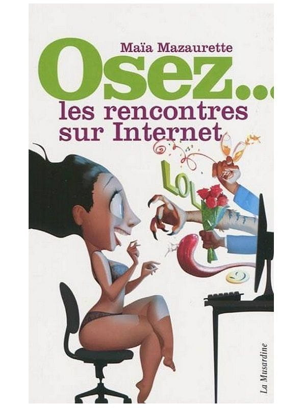 Osez les rencontres sur internet Cul'turel Collection Osez Oh! Darling
