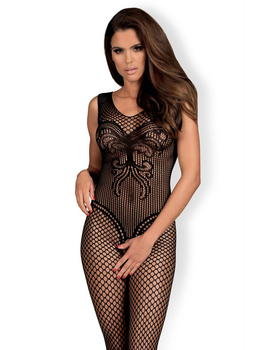 Bodystocking G315 Obsessive Lingerie Combinaisons Oh! Darling