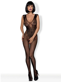 Bodystocking N112 Obsessive Lingerie Combinaisons Oh! Darling