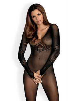Bodystocking N120 Obsessive Lingerie Combinaisons Oh! Darling