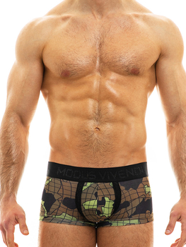 Boxer Trapped Modus Vivendi Lingerie Lingerie Homme Oh! Darling