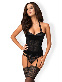 Corset Ailay Obsessive Lingerie Bustiers & guêpières Oh! Darling