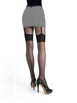 Collant Olga LeggStory Lingerie Collants, Bas & Porte-Jarretelles Oh! Darling