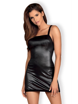 Robe Leatheria Obsessive Lingerie Robes & Jupes Oh! Darling